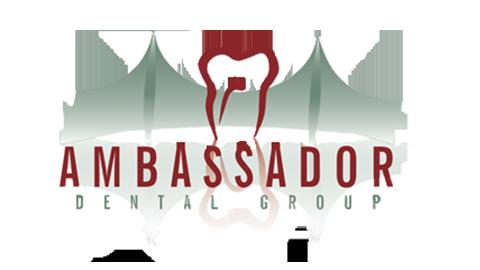 AMbassador Logo