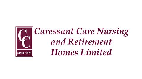 Caressant Care Logo
