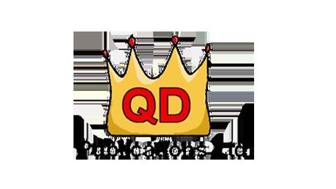 Queens Daughter logo