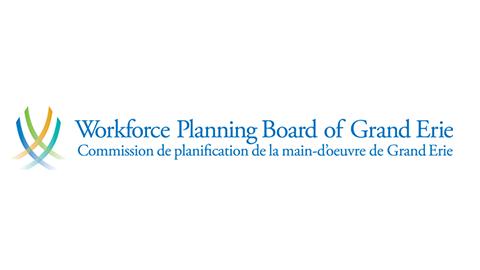 Workforce Planning Board Logo