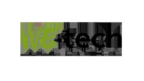 we tech logo