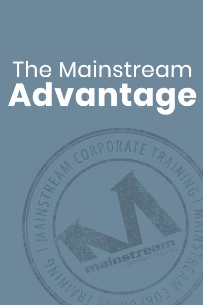 TheMainstreamAdvantage